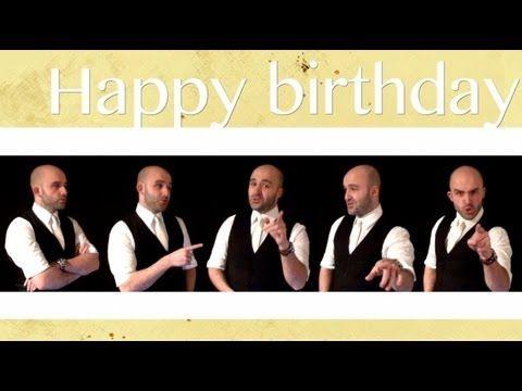 """""""Alles Gute zum Geburtstag!"""" Geburtstagslied mit Duggy Duck - YouTube"""