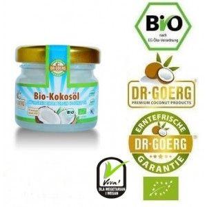 Olej kokosowy - do pielęgnacji ciała i do... kuchni :)