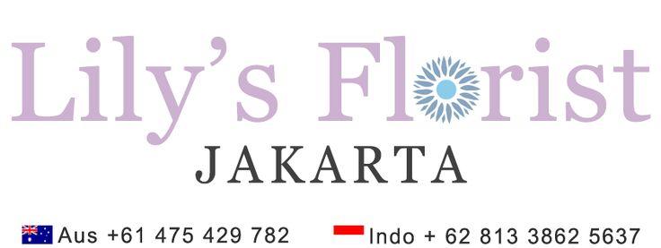 Jakarta Florist https://lilysfloristjakarta.com