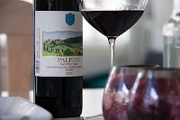 La Colombina 2006 Palpito, Wine Enthusiast Top 100 Best Buys 2011 (#55), 90 Points, $14