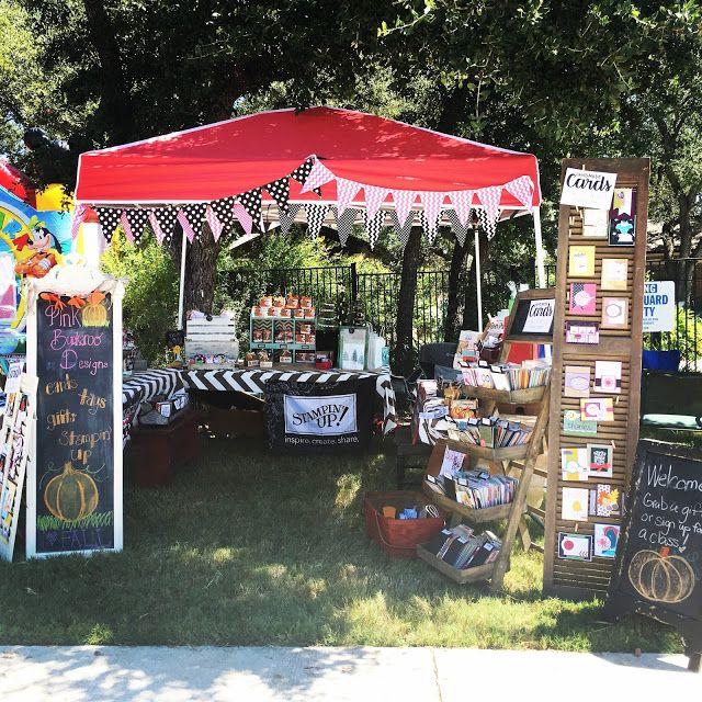 Fall Craft Fairs