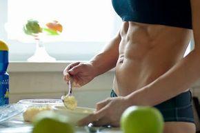 5 Dicas de Alimentos para o Pré Treino ~ Mulher Malhada