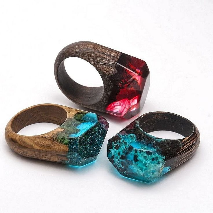 Wooden rings from GreenWood! #greenwood #greenwoodring #waterfall #woodjewelry #woodenrings #woodrings