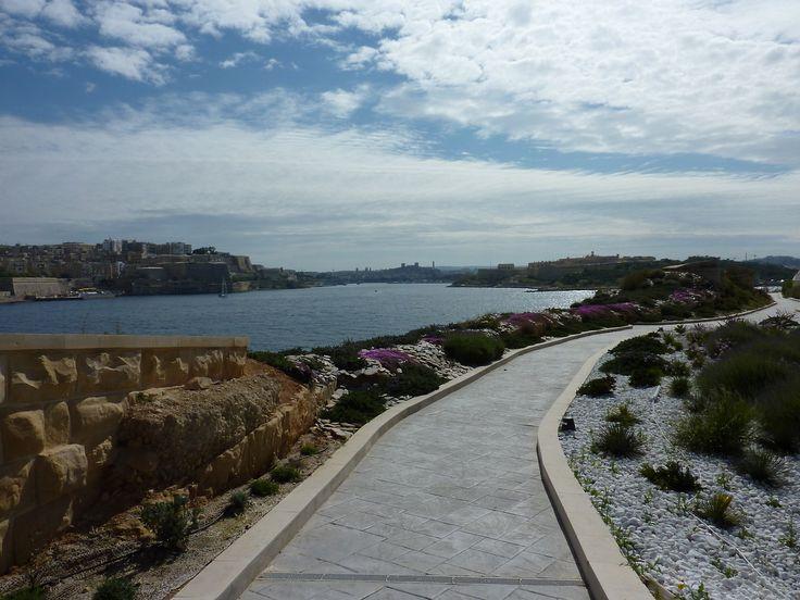 Malta - Skyline di Malta