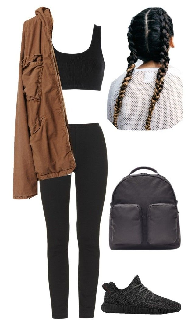 """""""Yeezy Collection"""" by caitfoley on Polyvore featuring adidas Originals"""