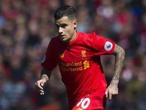 Philippe Coutinho's 'entourage working on move, but Barcelona not interested'