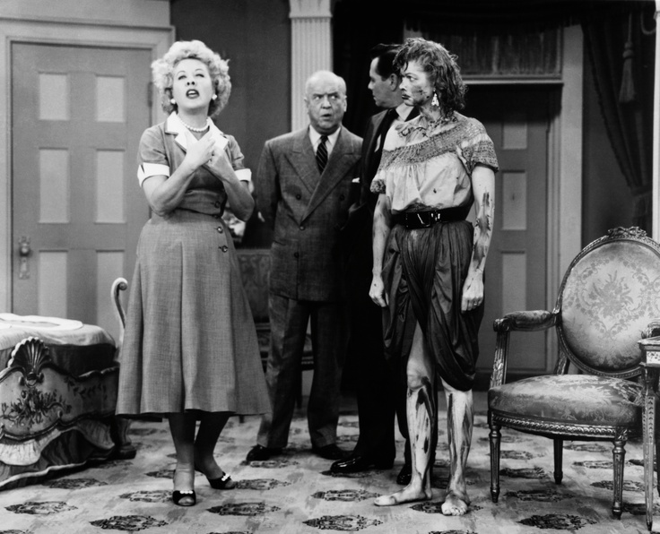 33 Best Images About I Love Lucy On Pinterest First