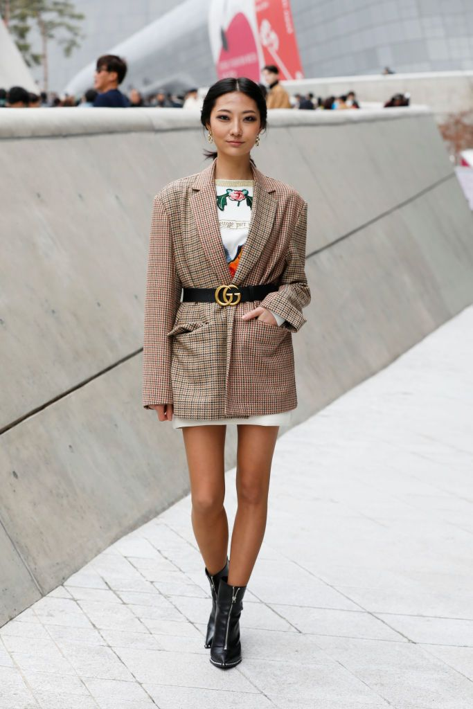 Pin On Best Street Style Of The Week
