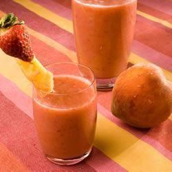 Basisrecept voor fruitsmoothie