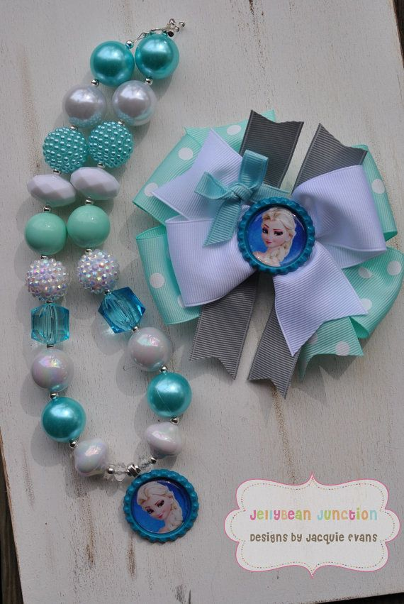Hey, I found this really awesome Etsy listing at https://www.etsy.com/listing/177811478/elsa-frozen-inspired-accessory-set