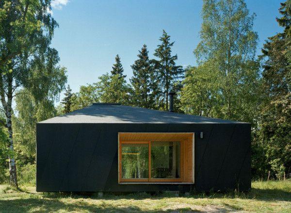 Summer House Soderora by Tham Videgard Arkitekter 01