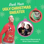 Ugly Christmas Sweater Site.  Bah ha ha ha ha ha ha ha ha