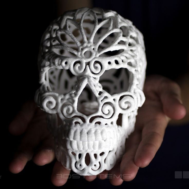 Sweet & Spooky 3D Printing with The Sugar Lab & Josh Harker