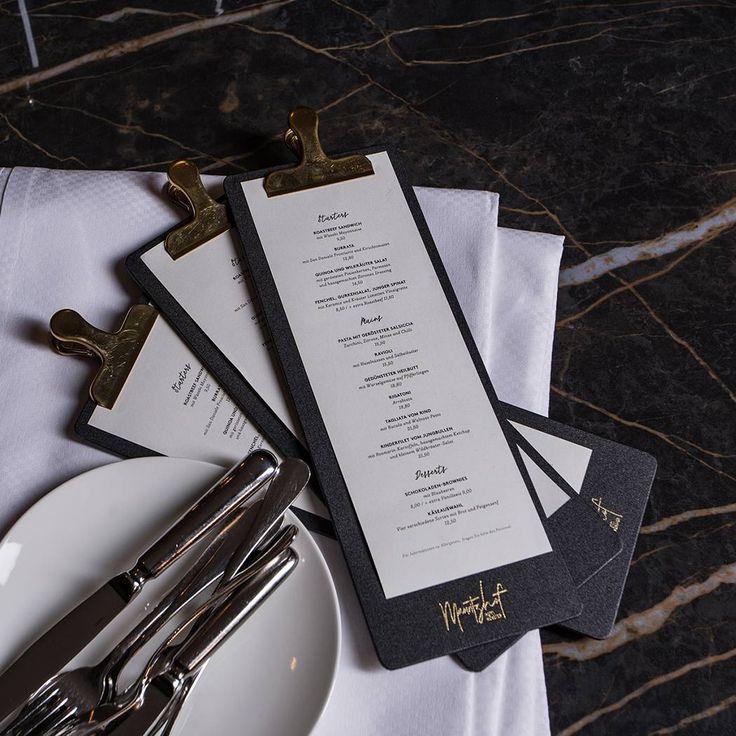 Entscheidungsschwierigkeiten beim Menü haben #menu #auswahl #lecker #lokalezutaten #clip #mauritzhofhotel #mauritzhof #hotel #münster #muenster #fourstarhotel #4starhotel