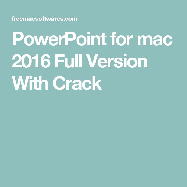 24 best freemacsoftwares images on Pinterest Software, Macs