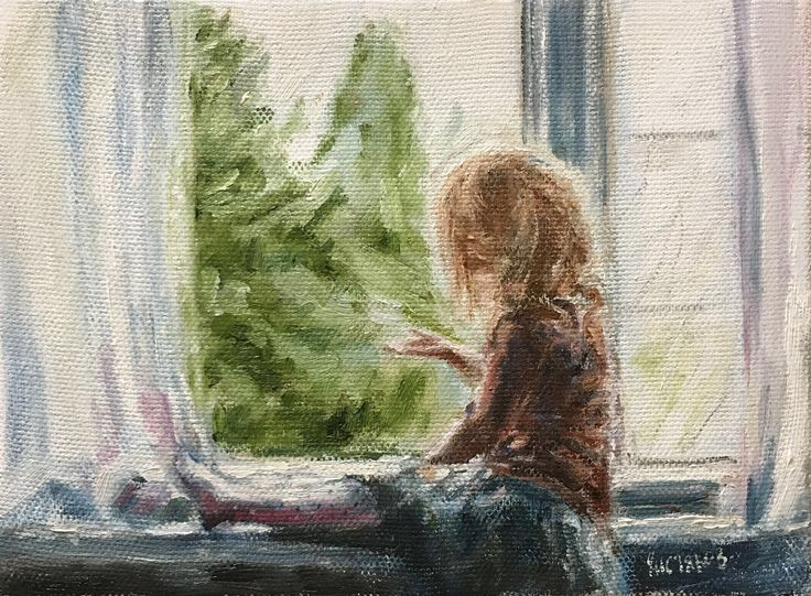 A personal favourite from my Etsy shop https://www.etsy.com/listing/572685545/oil-painting-impressionism-artwork