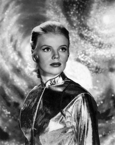 Marta Kristen in Lost in Space (1965)