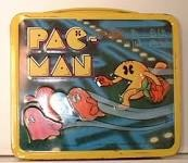 30 Vintage Lunch Boxes We Had: Pac Man photo Patty's photos - Buzznet