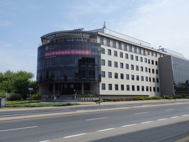 Irydion Warszawa