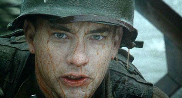 Captain John Miller in Saving Private Ryan #hero #archetype #brandpersonality