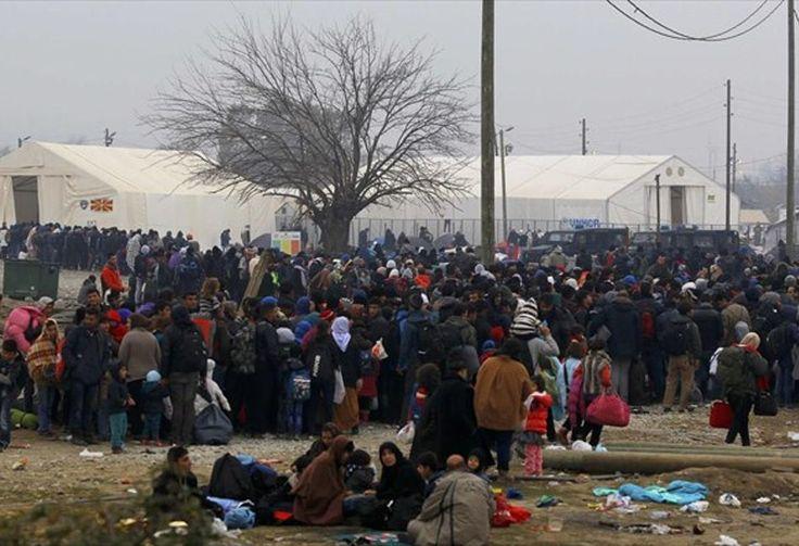 Τρία εκατομμύρια πρόσφυγες ψάχνουν τρόπο να πάνε στην Ευρώπη. «Τρίβουν τα χέρια τους» οι Τούρκοι διακινητές