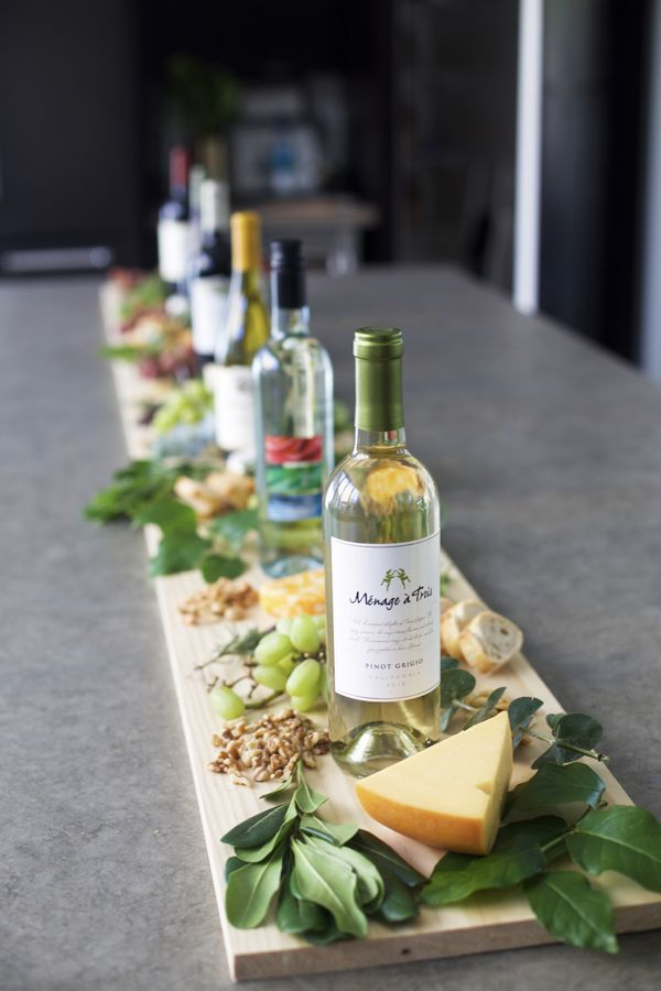 Happy National Wine Day!    @kristimurphydiy's celebrating with her own wine tasting party. She uses the KitchenAid® Beverage Center to keep her wines at just the right temperature. Find her party tips on our blog: http://blog.kitchenaid.com/how-to-host-a-wine-tasting-party/