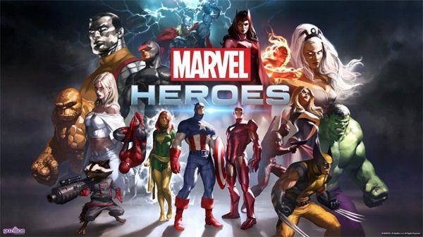 Annunciato Marvel Heroes Omega per PS4 e Xbox One!