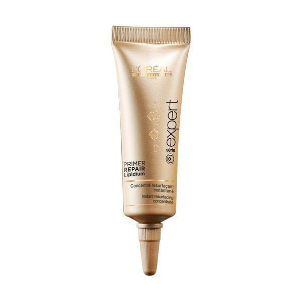 L'Oréal Professionnel Paris, Concetrato Riparatore istantaneo Primer Repair ABSOLUT REPAIR Lipidium.