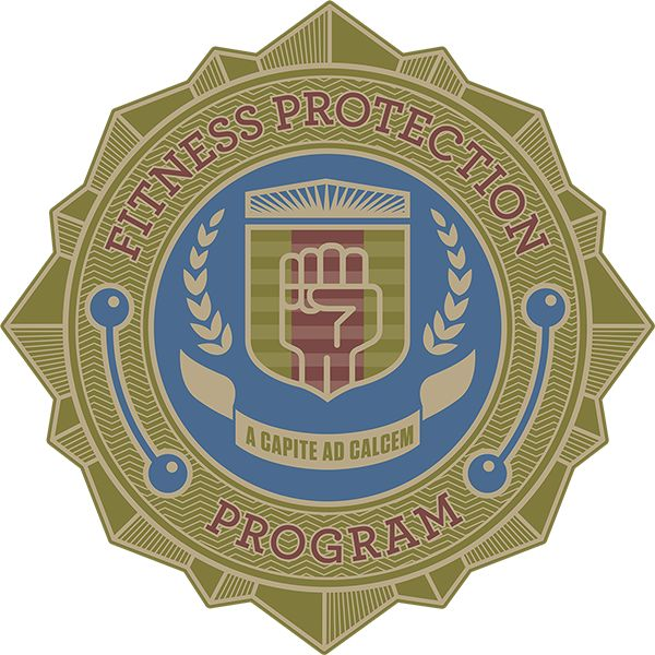 Fitness protection plan