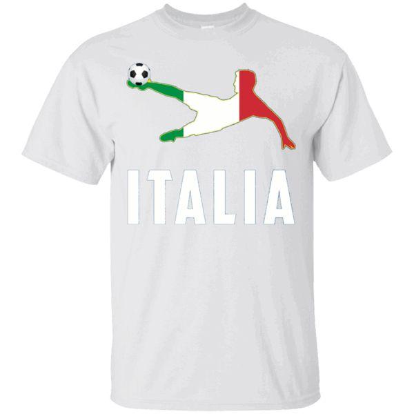 b63da19e88b ... Cannavaro Italy Soccer Tshirt 2016 Italian Football Team Jersey Italia  https ...