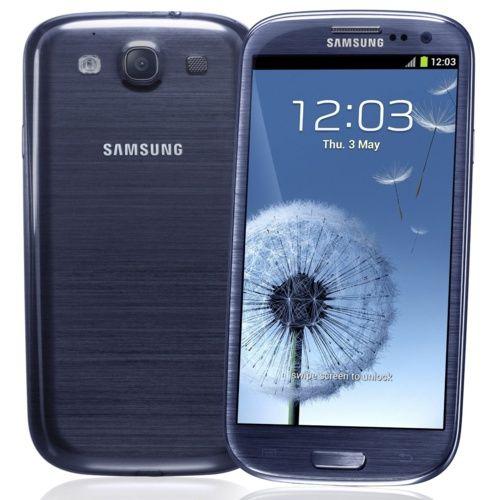 Samsung I9301 Galaxy S3 Neo 16GB CepTelefonu Mavi