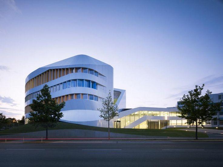 Centre for Virtual Engineering Stuttgart