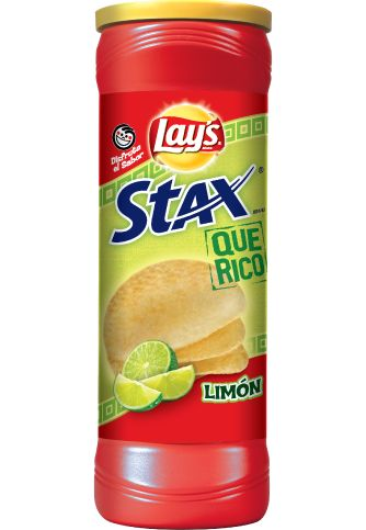 Lay's Stax