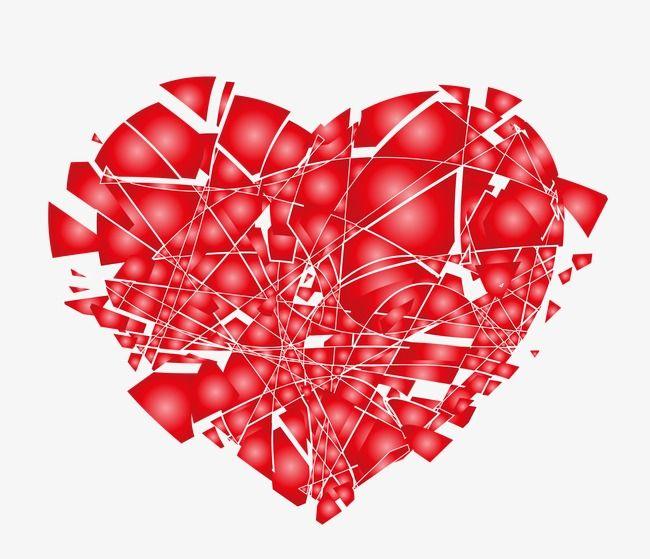 Coracoes Partidos Explosao Quebrada Coracao De Vidro Heartbreak Coracao Imagem Png E Vetor Para Download Gratuito Shattered Heart Broken Heart Heart Art