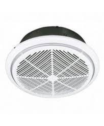 Whisper 270 Ceiling fan.  Many bathrooms suffer at this time of the year with excess steam.  This is simply because it is cold outside and hot moist air in the bathroom produces the excess steam.  Having said this one of these high volume fans will remove this air quicker
