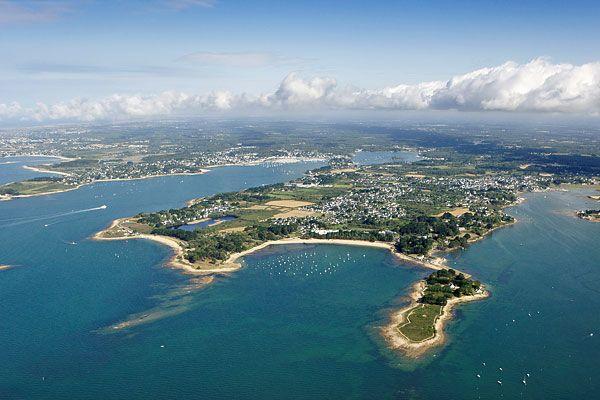 Golfe du Morbihan / Bretagne / France