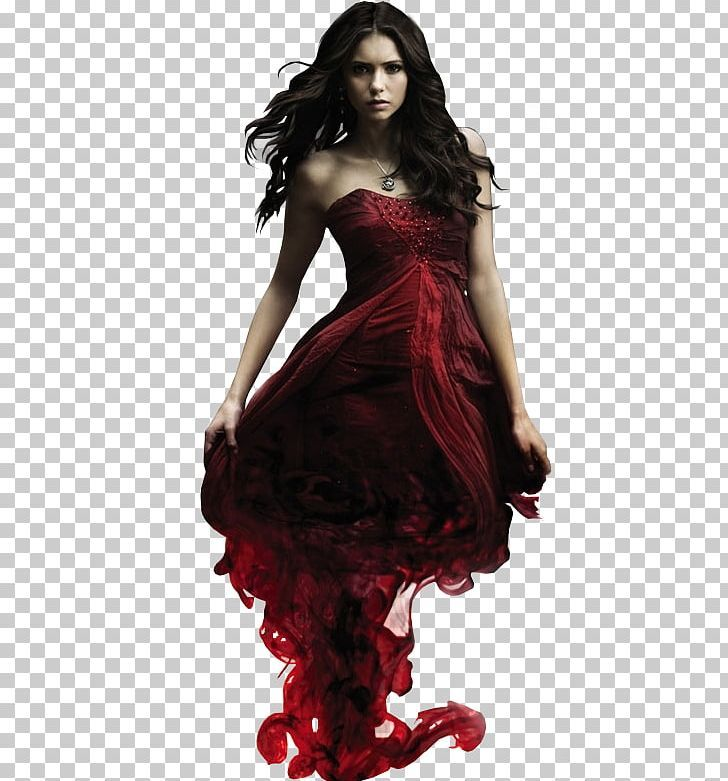 Vampires Png Vampires Katherine Dress Katherine Pierce Nina Dobrev
