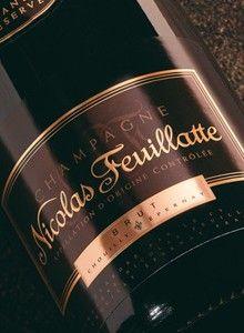 Grande Réserve – Champagne Nicolas Feuillatte
