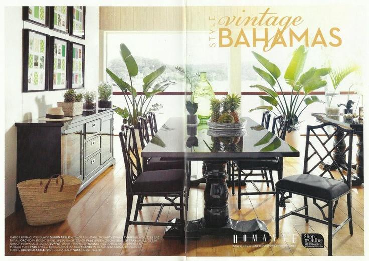 Shannon Fricke ♥ melissa simonetta | Assist stylist ♥: Vintage Bahamas Shoot_Domayne