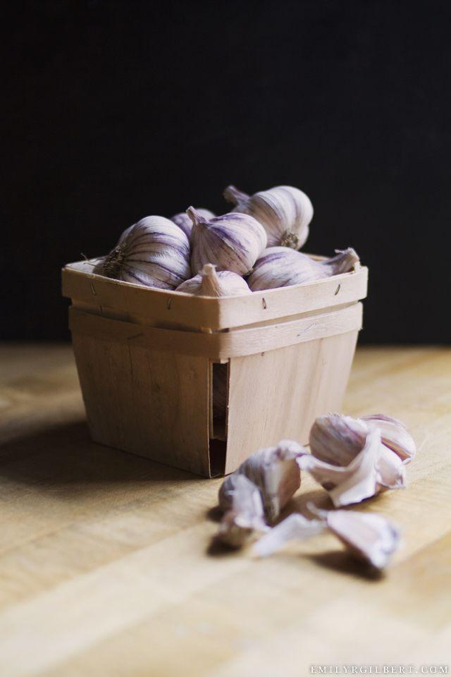 purple garlic - mary's at the inn at baldwin creek, bristol, vermont - e. gilbert photography {orlando restaurant photographer}