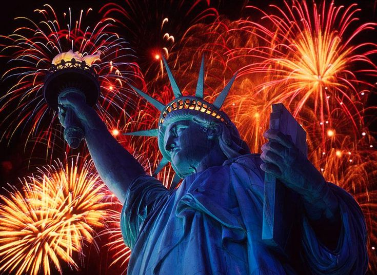 is the 4th of july usa birthday