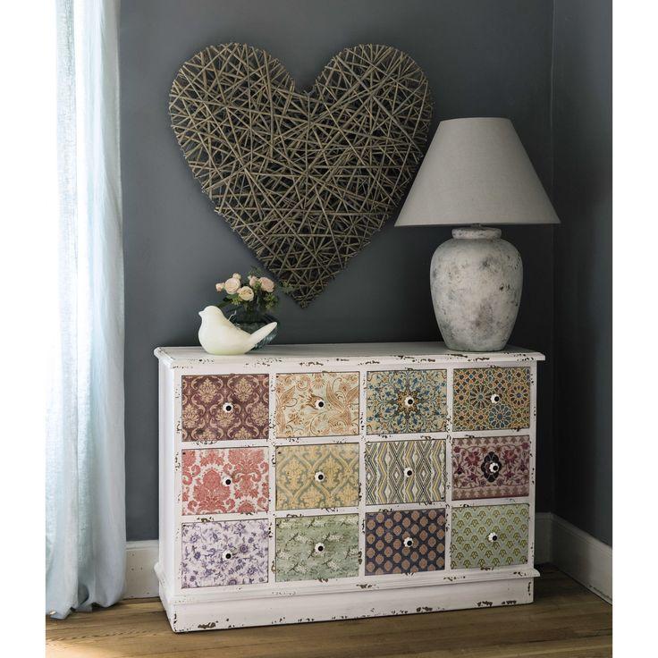 c ur rotin emmanuel maisons du monde tradition. Black Bedroom Furniture Sets. Home Design Ideas