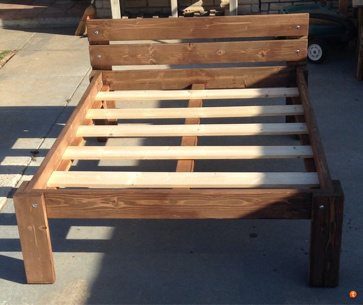 Bed Frame For My Son Texasbowhunter Com Community Discussion