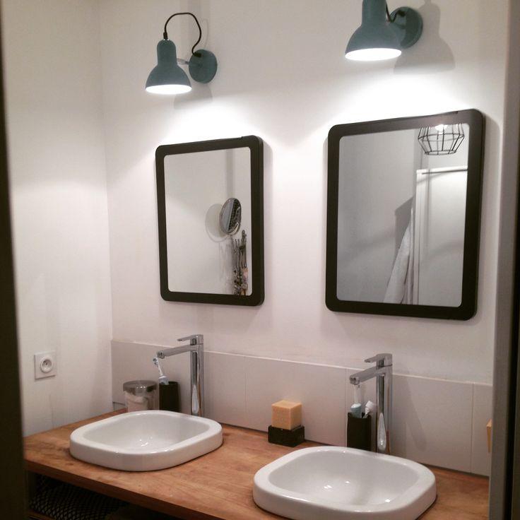 25 melhores ideias sobre leroy merlin miroir no pinterest for Miroir trumeau leroy merlin