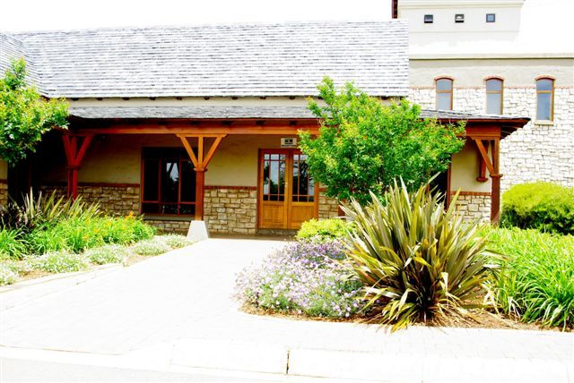 The Midlands Estate Home Owners Association offices. For more information visit www.midrand-estates.co.za