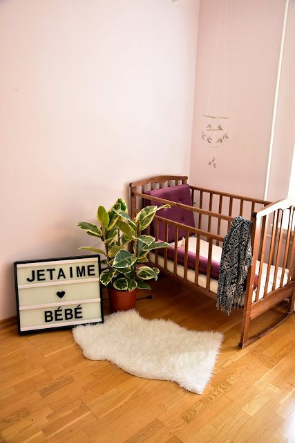 I am happy to finally show you guys our redesigned nursery. Our boy is already 8 months and he just started to crawl A LOT. He plays...
