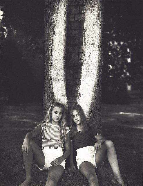 At Twelve: Portraits of Young Women by Sally Mann, 1983-1985 by bohemea,
