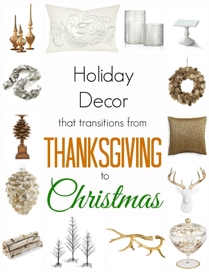 152 best Decorating for the Holidays images on Pinterest ...