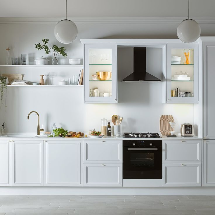 Kitchen Trends Image By Georgina Charlton On Home Ideas In