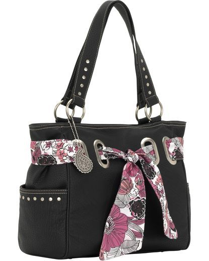 Love, love LOVE this! Ordering one next week: Women's Bandana Signature Large Carry-All Tote